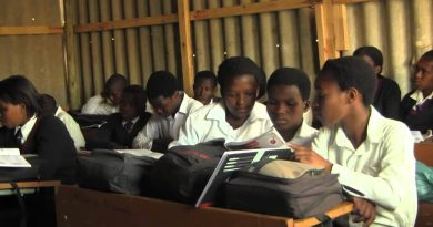 ACTION AGAINST ONGOING DISRUPTIONS OF SCHOOLS